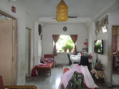 Gallery Cover Image of 1200 Sq.ft 3 BHK Apartment for buy in Garia for 6000000
