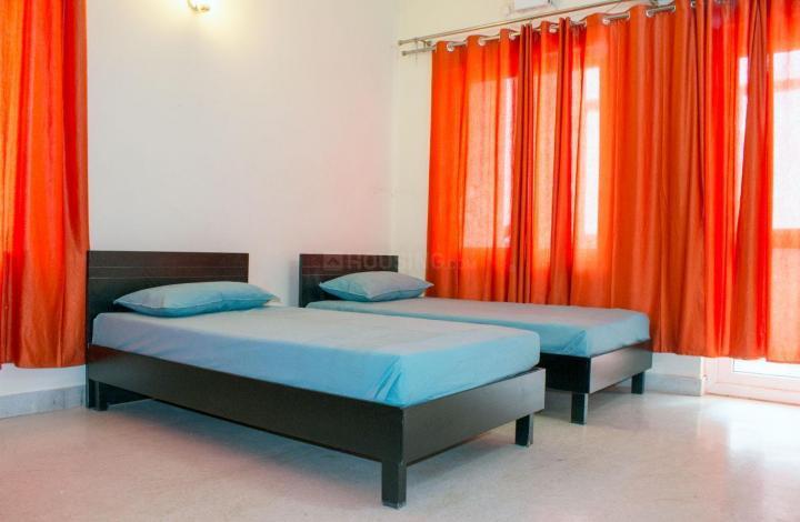 Bedroom Image of 2 Bhk In Prestige Palms in Krishnarajapura