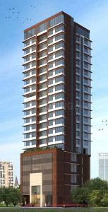 Gallery Cover Image of 900 Sq.ft 2 BHK Apartment for buy in Contemporary Krishiv Towers, Tardeo for 35100000