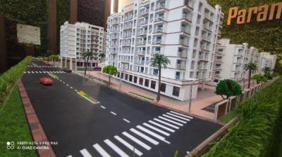 Gallery Cover Image of 620 Sq.ft 1 BHK Apartment for buy in AV Paramount Enclave, Mahim for 2100000