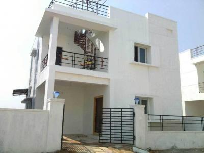 Gallery Cover Image of 864 Sq.ft 2 BHK Villa for buy in Srinivaspura for 4654000