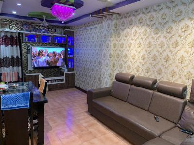 Gallery Cover Image of 800 Sq.ft 2 BHK Apartment for rent in Samskruthi Sanskar, Kothapet for 10000