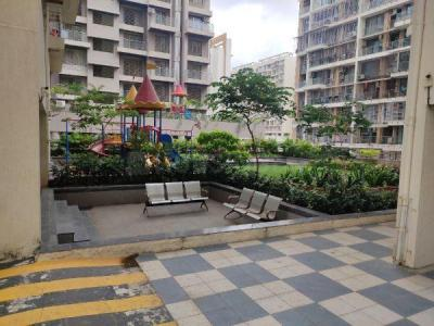 Gallery Cover Image of 1250 Sq.ft 2 BHK Apartment for rent in Ulwe for 15000