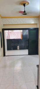 Gallery Cover Image of 365 Sq.ft 1 RK Apartment for buy in Nerul for 4400000
