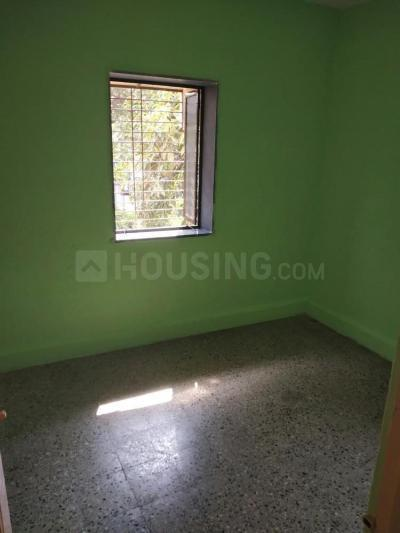 Kitchen Image of 500 Sq.ft 1 BHK Apartment for rent in Dombivli East for 8000