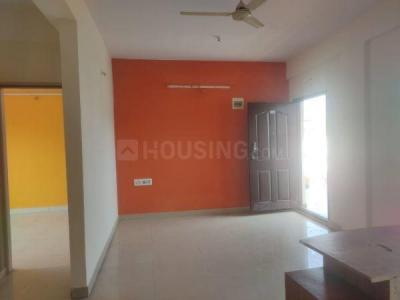 Gallery Cover Image of 1000 Sq.ft 2 BHK Apartment for rent in Ejipura for 20000