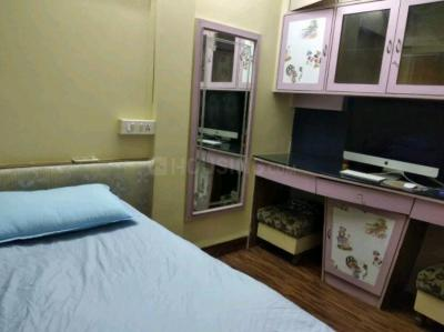 Bedroom Image of Single Occupancy Room In 2 Bhk in Khar West