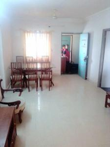 Gallery Cover Image of 1100 Sq.ft 2 BHK Apartment for rent in Greater Khanda for 13000