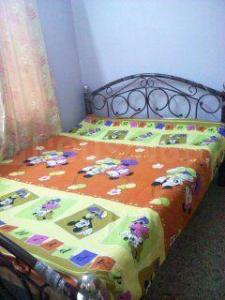Bedroom Image of 1050 Sq.ft 3 BHK Apartment for buy in Netaji Nagar for 3800000