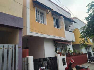 Gallery Cover Image of 1500 Sq.ft 4 BHK Independent House for rent in JP Nagar for 39000