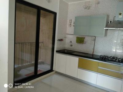 Gallery Cover Image of 1425 Sq.ft 3 BHK Apartment for rent in Charholi Budruk for 23000