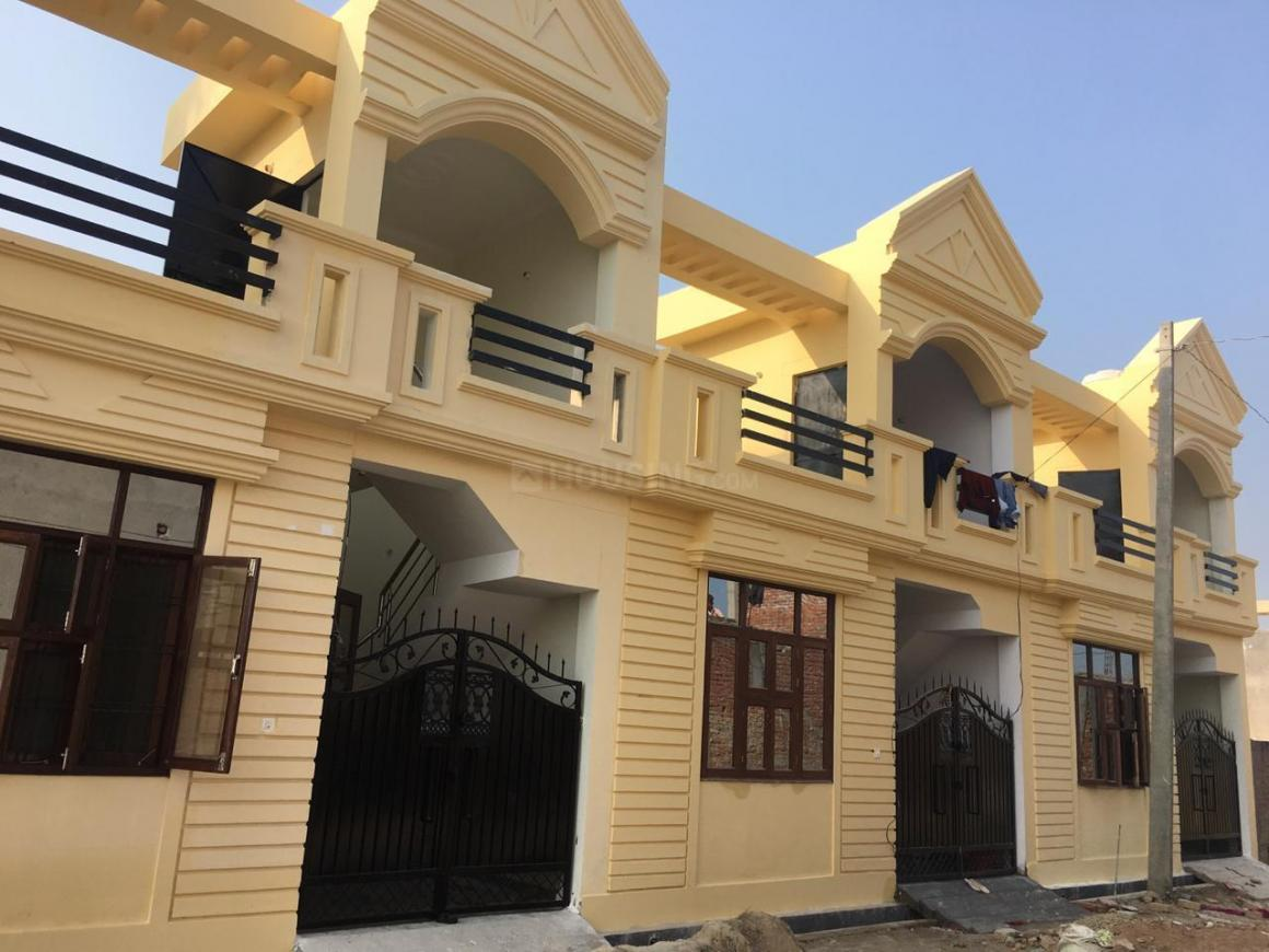 Building Image of 1250 Sq.ft 2 BHK Independent House for buy in Chinhat Tiraha for 3410000