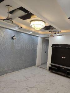 Gallery Cover Image of 1000 Sq.ft 2 BHK Independent Floor for buy in Sheikh Sarai for 4000000