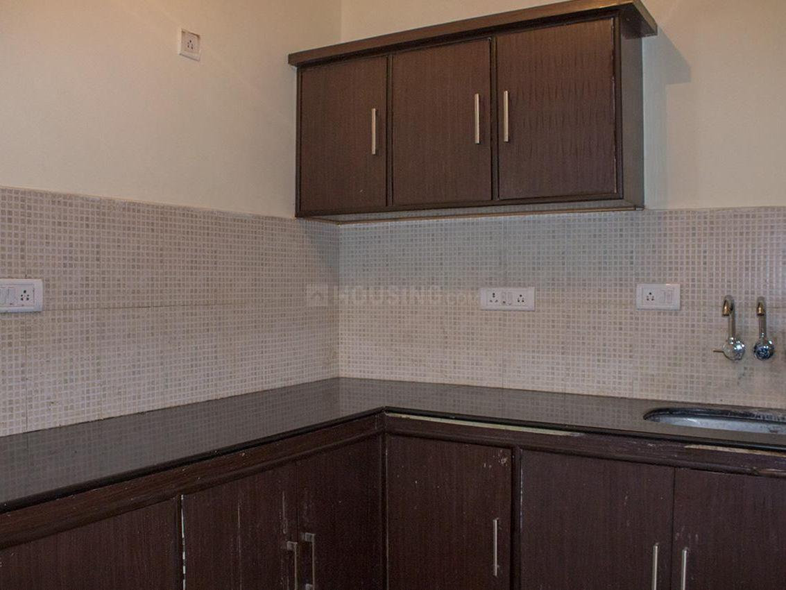 Kitchen Image of 1200 Sq.ft 2 BHK Apartment for rent in R. T. Nagar for 17500
