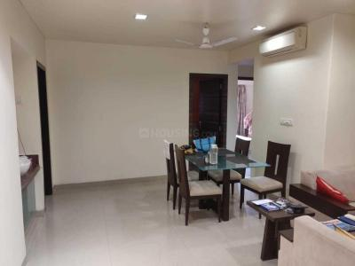 Gallery Cover Image of 1500 Sq.ft 3 BHK Apartment for buy in Vile Parle East for 37500000