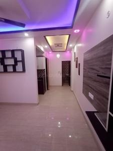 Gallery Cover Image of 900 Sq.ft 3 BHK Independent Floor for buy in Dwarka Mor for 4200000