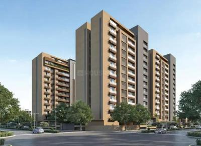 Gallery Cover Image of 2230 Sq.ft 3 BHK Apartment for buy in Vastrapur for 11819000