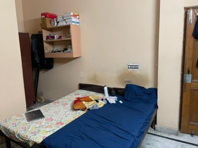 Bedroom Image of Jai Shri Sayam PG in Sector 19