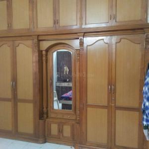 Bedroom Image of Om Sainaath PG in Bopal