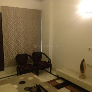 Gallery Cover Image of 2000 Sq.ft 3 BHK Apartment for buy in Vasant Kunj for 35000000