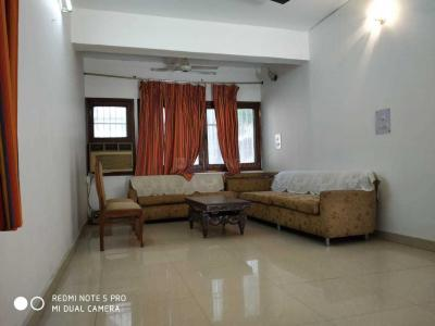 Gallery Cover Image of 1450 Sq.ft 3 BHK Apartment for buy in Jasola for 13600000