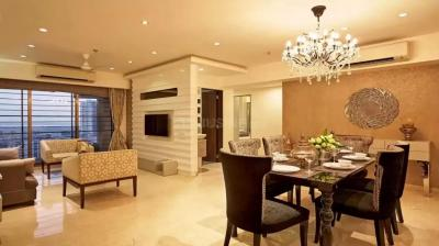 Gallery Cover Image of 2250 Sq.ft 4 BHK Apartment for buy in Laxmi Raaj Vilas, Malad West for 38000000