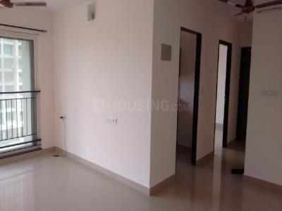 Gallery Cover Image of 900 Sq.ft 3 BHK Apartment for buy in Thane West for 16000000