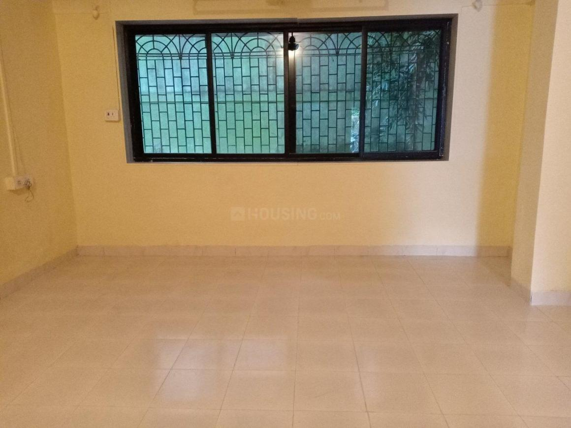 Living Room Image of 550 Sq.ft 1 BHK Apartment for rent in Borivali West for 19000