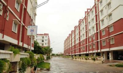 Gallery Cover Image of 1200 Sq.ft 3 BHK Apartment for buy in Venkusa Estates for 4000000