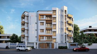 Gallery Cover Image of 1918 Sq.ft 3 BHK Apartment for buy in Gopalapuram for 33565000