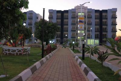 Gallery Cover Image of 900 Sq.ft 2 BHK Apartment for buy in VBHC Greenwoods, Nandore for 2400000