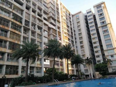 Gallery Cover Image of 1360 Sq.ft 3 BHK Apartment for rent in Ghatkopar West for 55000