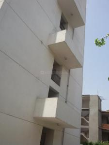 Building Image of 300 Sq.ft 1 RK Apartment for buy in Unitech Gardens, Sector 47 for 1200000