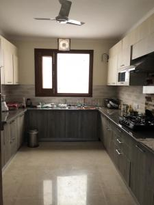 Kitchen Image of PG 4928886 Vasant Kunj in Vasant Kunj