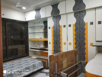 Gallery Cover Image of 1300 Sq.ft 3 BHK Apartment for rent in Sagar Avenue 2, Santacruz East for 60000