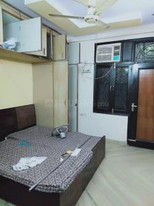Gallery Cover Image of 1200 Sq.ft 2 BHK Independent Floor for rent in Malka Ganj for 35000