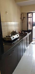 Kitchen Image of PG 7130375 Andheri West in Andheri West