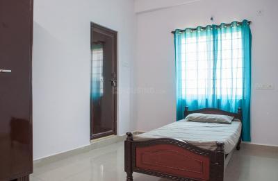 Bedroom Image of Rajitha Residency-105 in Gowlidody