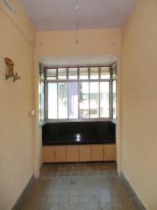 Gallery Cover Image of 585 Sq.ft 1 BHK Apartment for buy in Mulund West for 11500000