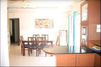 Gallery Cover Image of 2700 Sq.ft 5 BHK Apartment for buy in Magarpatta Laburnum Park, Magarpatta City for 22500000