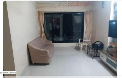 Gallery Cover Image of 575 Sq.ft 1 BHK Apartment for rent in Kandivali East for 24000