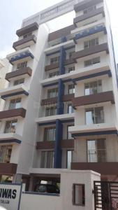 Gallery Cover Image of 600 Sq.ft 1 BHK Apartment for rent in Hari Niwas, Taloje for 5000