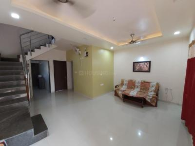 Gallery Cover Image of 2339 Sq.ft 3 BHK Independent House for rent in Talegaon Dabhade for 23000