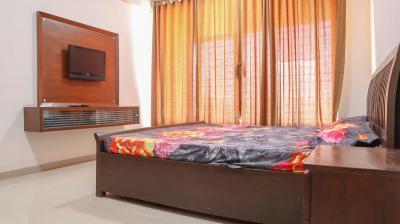 Bedroom Image of 1205 C, Kalpataru Harmony in Wakad