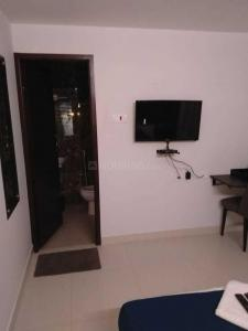 Bedroom Image of Usha Residency in KK Nagar
