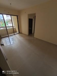 Gallery Cover Image of 635 Sq.ft 1 BHK Apartment for rent in Ajmera New Era Yogidham Phase IV Tower C, Kalyan West for 11000