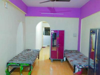 Bedroom Image of Tatwa Paying Guest in Airoli