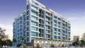 Gallery Cover Image of 670 Sq.ft 1 BHK Apartment for rent in Bhagwati Bella Vista, Ulwe for 8500