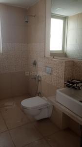 Common Bathroom Image of Mantri Mystica in Pimple Saudagar