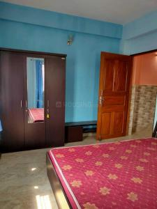 Gallery Cover Image of 950 Sq.ft 2 BHK Apartment for rent in New Town for 21000